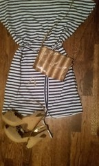 striped outfit [2618040]