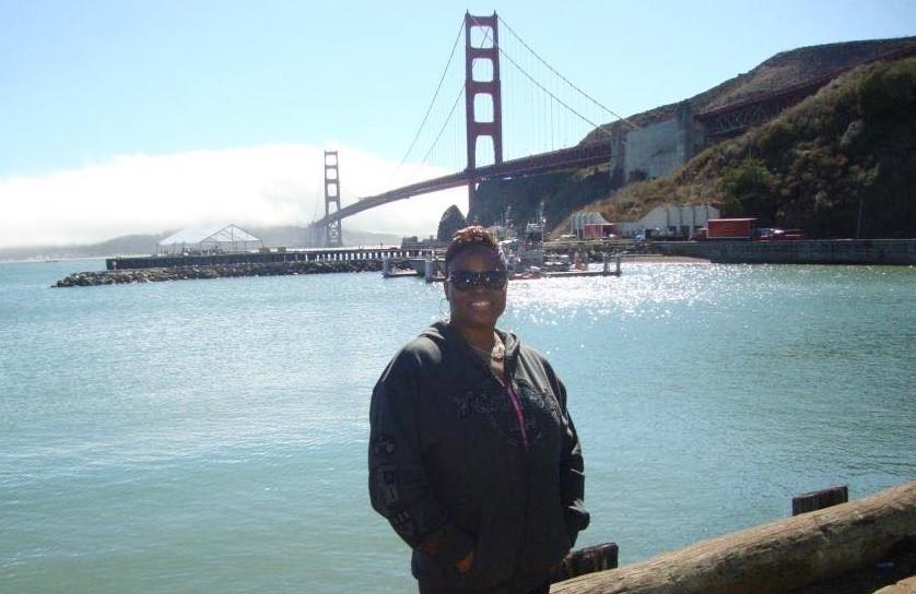San Franciso - Tracey